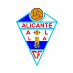 Alicante CF - logo