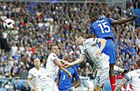 Франция – в полуфинале Евро-2016