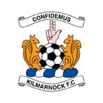 كيلمارنوك إف سي - logo