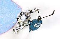 «Какой же дикостью было отсутствие НХЛ на российском ТВ». «Питтсбург» готовится праздновать победу