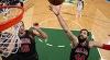 GAME RECAP: Bulls 115, Bucks 106