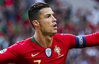 Ювентус, Сборная Португалии по футболу, Лига наций УЕФА, Криштиану Роналду
