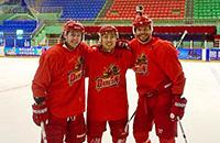 фото, КХЛ, Азиатская хоккейная лига, сборная Китая, чемпионат Китая, Куньлунь Ред Стар