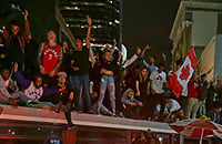 НБА плей-офф, НБА, Дрейк, Торонто, Голден Стэйт
