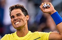 Энди Маррей, Рафаэль Надаль, рейтинги, ATP, Роджер Федерер