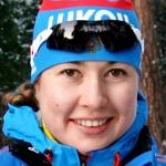 Мария Гущина