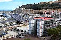 Формула-1, Гран-при Монако