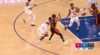 Reggie Bullock 3-pointers in New York Knicks vs. Atlanta Hawks