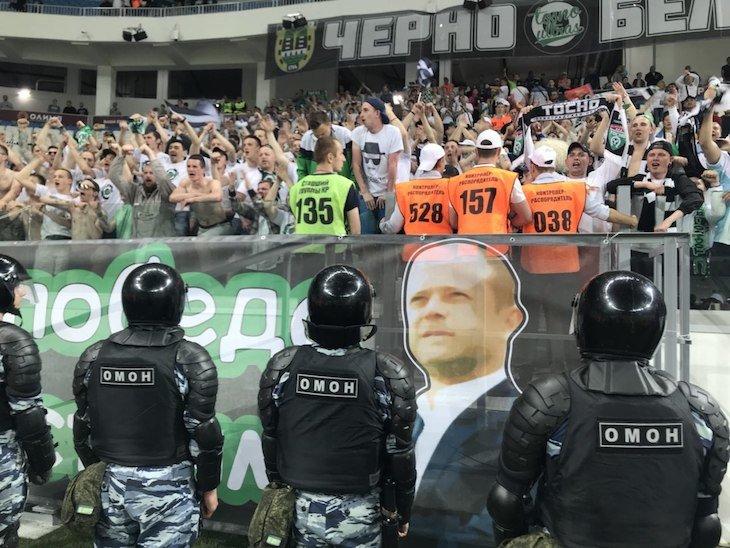 Это был лучший финал Кубка России