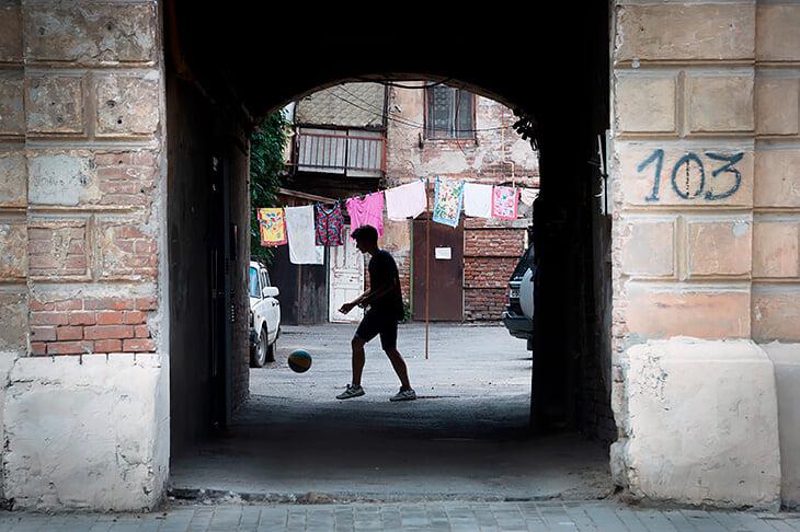 «Чемпион водокачки» – книга о футболе, которую издал пользователь Трибуны. Глава 15