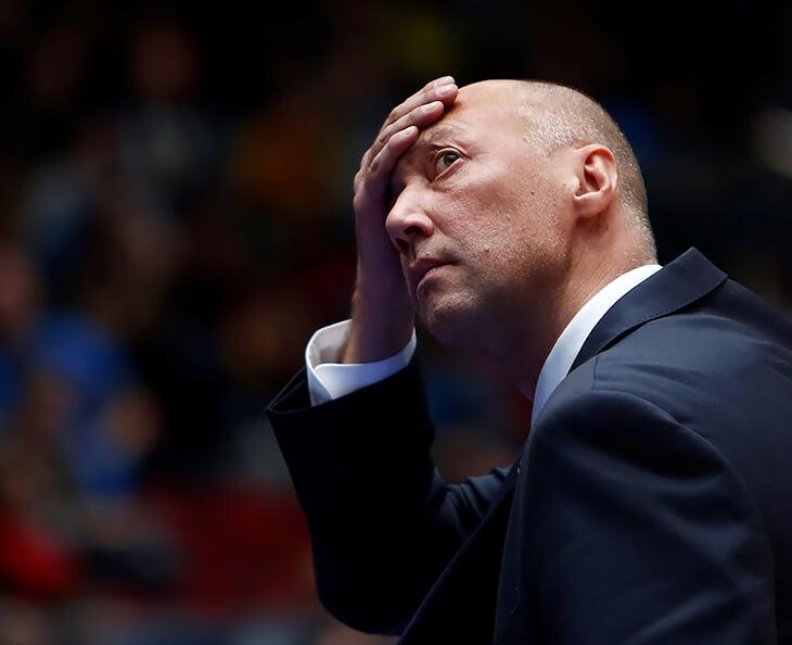 «Если враг не сдается, его уничтожают». Отравление ЦСКА в Греции – все еще главная загадка европейского баскетбола