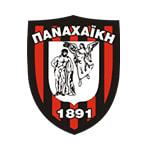 Panachaiki 1891 FC - logo