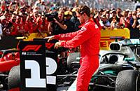 техника, Гран-при Канады, происшествия, Мерседес, Формула-1, Себастьян Феттель, видео, Льюис Хэмилтон, Феррари, ФИА
