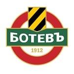بوتيف بلوفديف - logo