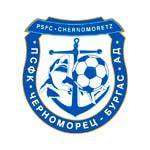 PFC Chernomorets Burgas - logo