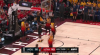 Rudy Gobert Blocks in Utah Jazz vs. Houston Rockets