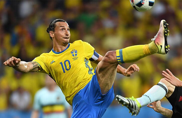 Он помог «Лестеру» выиграть АПЛ, а Швеции – выйти в 1/4 ЧМ. И рассказал нам, как на топ-уровне развивают футболистов