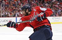 Овечкин – в топ-20 лучших снайперов в истории НХЛ