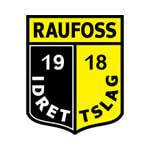 Raufoss IL - logo