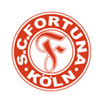 Фортуна Кельн - logo