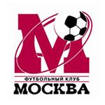 ФК Москва - статистика