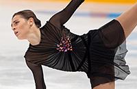 Аделина Сотникова, Елизавета Туктамышева, женское катание