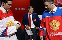 ФХР, сборная России, Олег Знарок