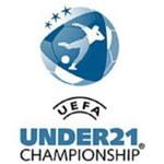 Чемпионат Европы U-21 - logo