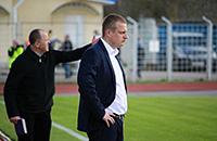 высшая лига Беларусь, Ислочь, Виталий Жуковский