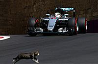 Льюис Хэмилтон, Гран-при Европы, Формула-1, Мерседес
