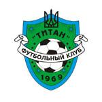 Титан - logo