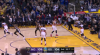 Stephen Curry 3-pointers in Golden State Warriors vs. New Orleans Pelicans