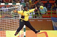 сборная Анголы жен, Рио-2016