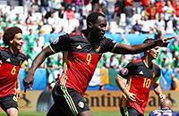 сборная Бельгии, Евро-2016, Ромелу Лукаку, Кевин де Брюйне