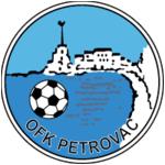 Петровац - статистика Черногория. Высшая лига 2010/2011