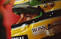 Макларен, Гран-при Японии, Найджел Мэнселл, Айртон Сенна, Формула-1, Уильямс