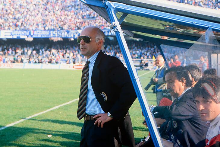 В 2005-м Арриго Сакки стал директором «Реала», но всего через год ушел из-за Переса. Давление «галактикос» обострило болезнь