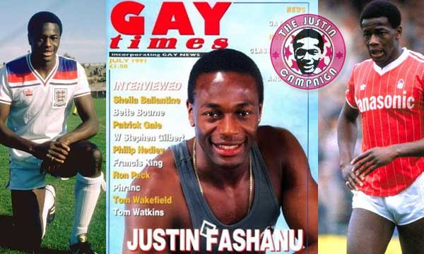 Известные спортсмены гомосексуалисты