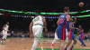 Al Horford hammers it home
