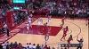 James Harden with 29 Points  vs. Philadelphia 76ers