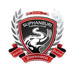 Супханбури - статистика Таиланд. Высшая лига 2018