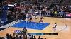 Dennis Smith Jr. with 5 3 pointers  vs. San Antonio Spurs