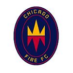 Чикаго Файр - logo