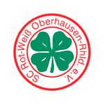 Rot-Weiss Oberhausen - logo