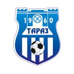 Тараз - статистика Казахстан. Премьер-лига 2013