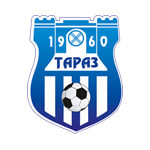 FK Taras - logo