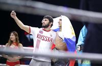 MMA, Федор Емельяненко, Союз ММА России