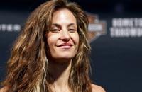 Миша Тейт, UFC, смешанные единоборства, женские бои