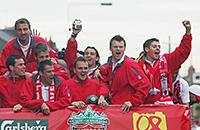 «Ливерпуль», совершивший чудо в Стамбуле. Где они сейчас?
