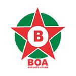 Боа Эспорте - статистика Бразилия. Д2 2012